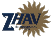 Beauty Salon Supplies Australia|Beauty Equipment|Zhav International Logo